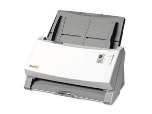 Ambir ImageScan Pro 940u (DS940-AS) Input 48-bit, Output 24-bit CCD Up to 600 dpi Duplex Document Scanner with UltraSonic Misfeed Detection