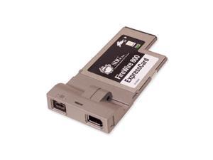 SIIG NN-EC2812-S2 FireWire 800 ExpressCard