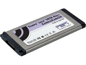 SoNNeT TSATAIII-E1-E34 eSATA ExpressCard