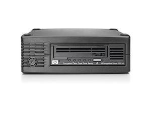 HP StorageWorks EH958SB 3TB External 6Gb/s Dual Port SAS Interface LTO Ultrium 5 3000 SmartBuy Tape Drive