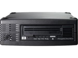 HP EH848B#ABA Black 800GB External SAS 3Gb/s Interface LTO-3 Ultrium 920 Tape Drive