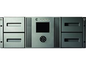 HP BL538B 144TB LTO Ultrium 5 3000 SAS Tape Library