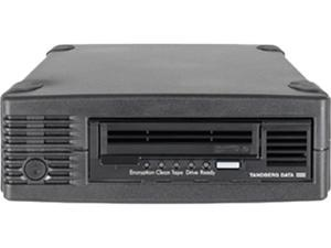 Tandberg 3518-LTO Black 3TB Internal SAS Interface LTO Ultrium 5 Tape Drive