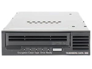 Tandberg 3519-LTO Black 3TB Internal SAS 6Gb/s Interface LTO Ultrium 5 Tape Drive