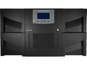 Quantum LSC18-CH6N-232H 312.50 TB LTO Ultrium 6 Scalar i80 Tape Library