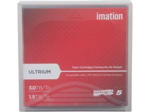 imation 27672 3TB Rack mount LTO Ultrium 5 Data Cartridge