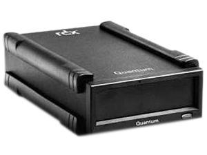 Quantum MR100-A01A 1.0TB RDX RDX Cartridge Hard Drive 1 Pack