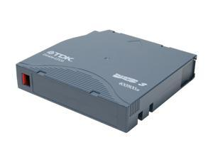 TDK D2406-LTO3 400/800GB LTO Ultrium 3 Tape  Media