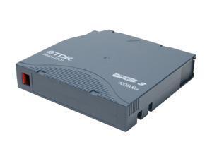 TDK D2406-LTO3 400/800GB LTO Ultrium 3 Tape  Media
