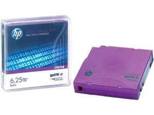 HP LTO Ultrium 1 Tape Zip Media