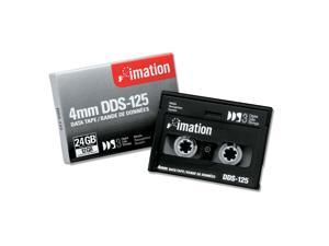 imation 11737 12/24GB DDS-3 Tape Media 1 Pack