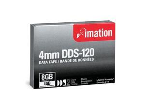 imation 43347 4G DDS-2 Tape Media 1 Pack