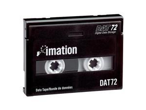 imation 17204 36/72GB DAT 72 Tape Media 1 Pack