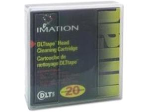 imation 12919 DLT CLEANING Tape Media 1 Pack