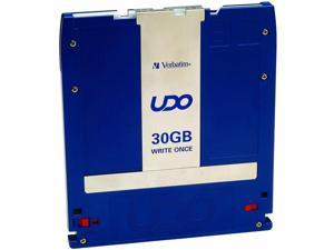 Verbatim 89980 UDO Write-Once Cartridge