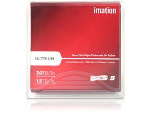 Imation 27780 LTO Ultrium 5 WORM Data Cartridge with Case