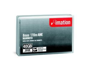 Imation 41262 Mammoth Data Cartridge