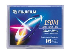FUJIFILM 600003067 DDS-4 150 Meter Data Tape