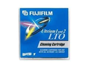 FUJIFILM 600004292 LTO Ultrium CLEANING Media 1 Pack