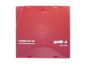 Tandberg Data 433955 LTO Ultrium 5 Data Cartridge with Case