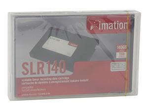 imation 16891 70/140 GB SLR140 Tape Media 1 Pack