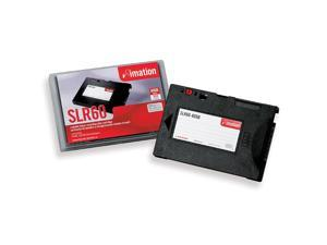 imation 41115 30/60GB SLR60 Tape Media 1 Pack