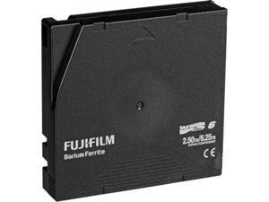 FUJIFILM LTO Ultrium 6 Data Cartridge (#16310744) – Library Pack (20-piece)