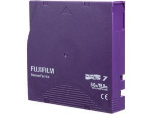 FUJIFILM 16456574 LTO Ultrium 7, 6TB Data