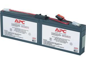 APC RBC18 Replacement Battery Cartridge #18