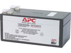 APC RBC47 Replacement Battery Cartridge #47