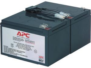APC RBC6 Replacement Battery Cartridge #6
