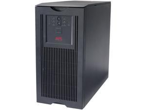 APC SUA3000xl Smart-UPS XL 3000VA 120V Tower/Rack Convertible
