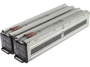 APC RBC44 Replacement Battery Cartridge #44
