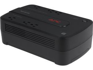 APC BE350G Back-UPS 350 VA 6-outlet Uninterruptible Power Supply (UPS)