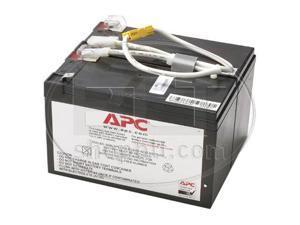 APC APCRBC109 Replacement Battery Cartridge #109