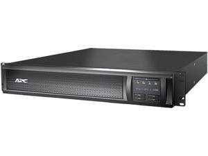 APC SMX1500RM2U 1440 VA 1200 Watts UPS