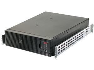 APC SURTD5000RMXLP3U 5000 VA 4000 Watts Smart-UPS RT 5000VA RM 208V to 208/120V