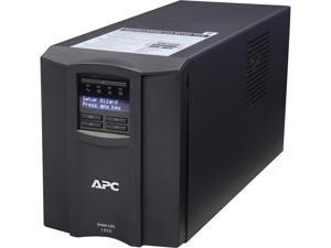 APC SMT1000 1000 VA 700 Watts UPS