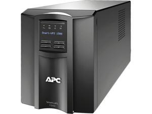 APC SMT1500 1440VA 1000 Watts UPS