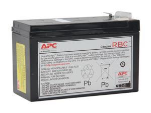APC APCRBC110 UPS Replacement Battery Cartridge #110