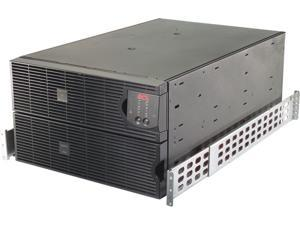 APC SURT8000RMXLT6U 8000 VA 6400 Watts Smart-UPS On-Line
