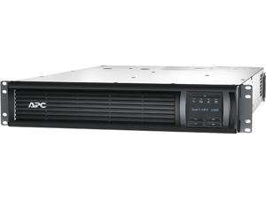 APC SMT2200RM2U Output Power Capacity: 1920 VA  Max Configurable Power: 2200 VA Output Power Capacity: 1920 W  Max Configurable Power: 1980 W UPS