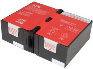 APC APCRBC123 Replacement Battery Cartridge # 123