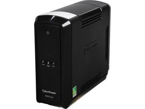 CyberPower CP850PFCLCD PFC Sinewave UPS 850VA 510W PFC Compatible Mini-Tower