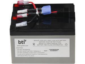 BTI SLA48-BTI UPS Replacement Battery Cartridge