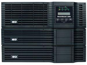 Tripp Lite SU5000RT3U Smart Online 5000 VA 5kVA 7U Rackmount 17 Outlets Expandable Runtime PS