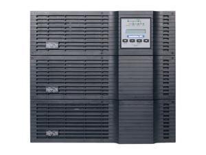 Tripp Lite SU6000RT3U Smart Online 6000 VA 6kVA 9U Rackmount Hot-Swappable Modular UPS
