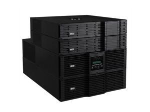 Tripp Lite SU10000RT3U2TF Smart Online 10000 VA 10kVA 10U Rackmount Hot swap UPS