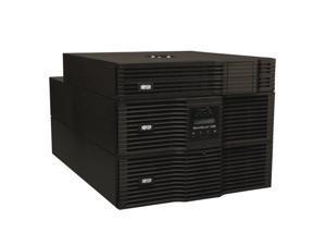 Tripp Lite SU8000RT3U1TF Smart Online 8000 VA 8kVA 8U Rackmount Expandable Runtime UPS
