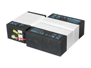 TRIPP LITE RBC93-2U 2U UPS Replacement Battery Cartridge for select Tripp Lite SmartPro UPS